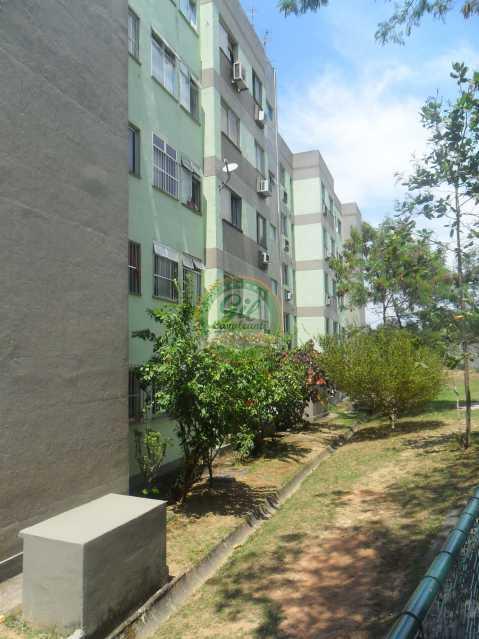 Condomínio - Apartamento Pechincha,Rio de Janeiro,RJ À Venda,2 Quartos,50m² - AP1753 - 22