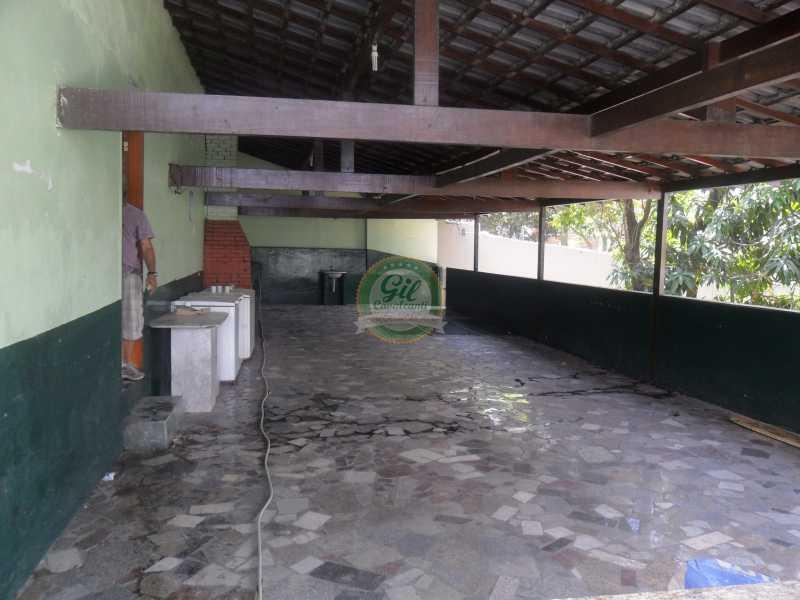 Churrasqueira - Apartamento Pechincha,Rio de Janeiro,RJ À Venda,2 Quartos,50m² - AP1753 - 23