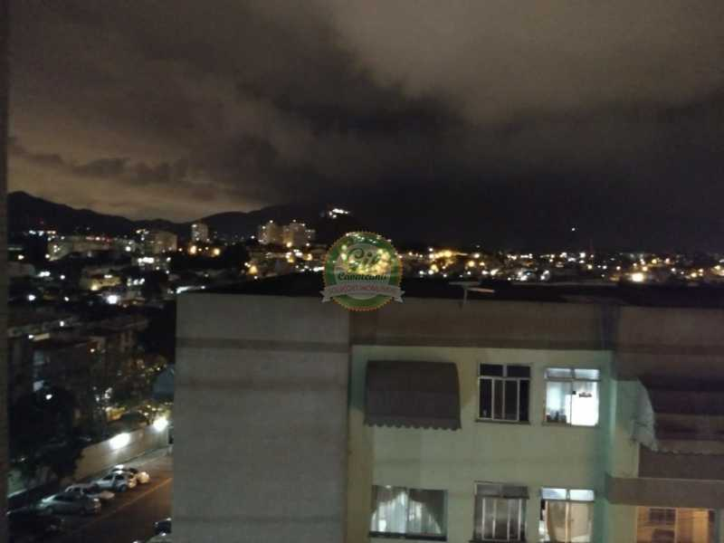 Vista - Apartamento Pechincha,Rio de Janeiro,RJ À Venda,2 Quartos,50m² - AP1753 - 24