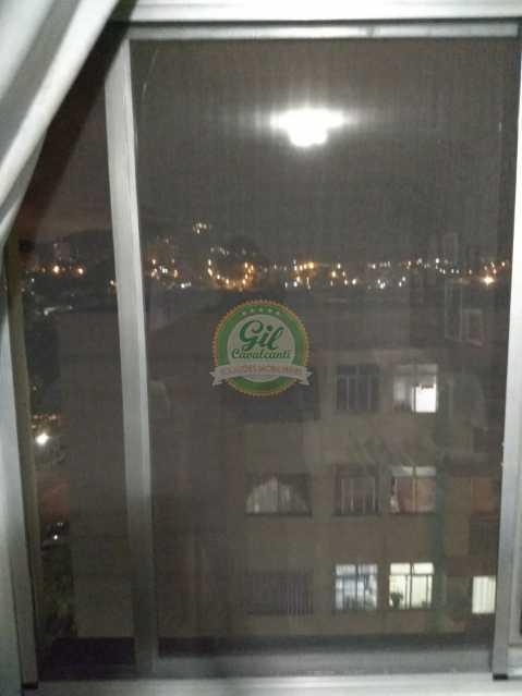 Vista - Apartamento Pechincha,Rio de Janeiro,RJ À Venda,2 Quartos,50m² - AP1753 - 25
