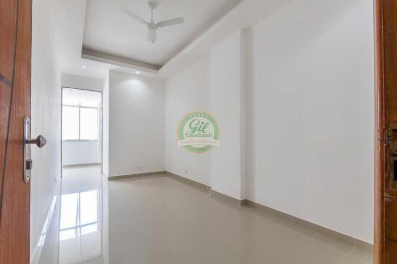 Sala  - Apartamento Glória,Rio de Janeiro,RJ À Venda,1 Quarto,50m² - AP1756 - 1