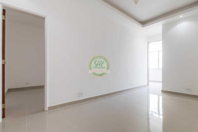 Sala  - Apartamento Glória,Rio de Janeiro,RJ À Venda,1 Quarto,50m² - AP1756 - 3