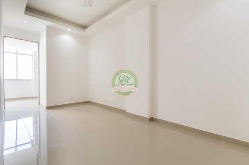 Sala  - Apartamento Glória,Rio de Janeiro,RJ À Venda,1 Quarto,50m² - AP1756 - 4