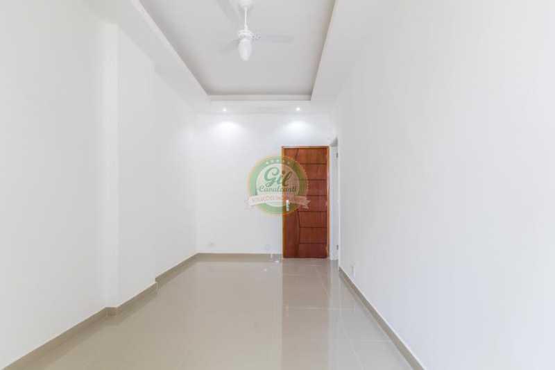 Sala  - Apartamento Glória,Rio de Janeiro,RJ À Venda,1 Quarto,50m² - AP1756 - 5