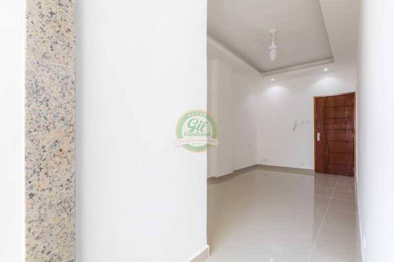 Sala  - Apartamento Glória,Rio de Janeiro,RJ À Venda,1 Quarto,50m² - AP1756 - 6