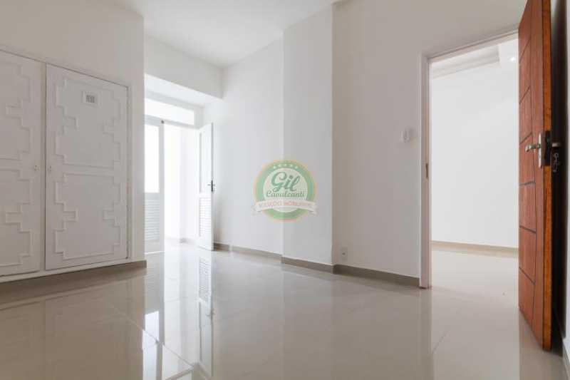 Quarto - Apartamento Glória,Rio de Janeiro,RJ À Venda,1 Quarto,50m² - AP1756 - 16