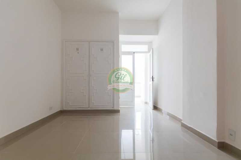 Quarto - Apartamento Glória,Rio de Janeiro,RJ À Venda,1 Quarto,50m² - AP1756 - 17