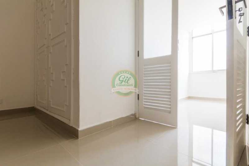 Quarto - Apartamento Glória,Rio de Janeiro,RJ À Venda,1 Quarto,50m² - AP1756 - 18