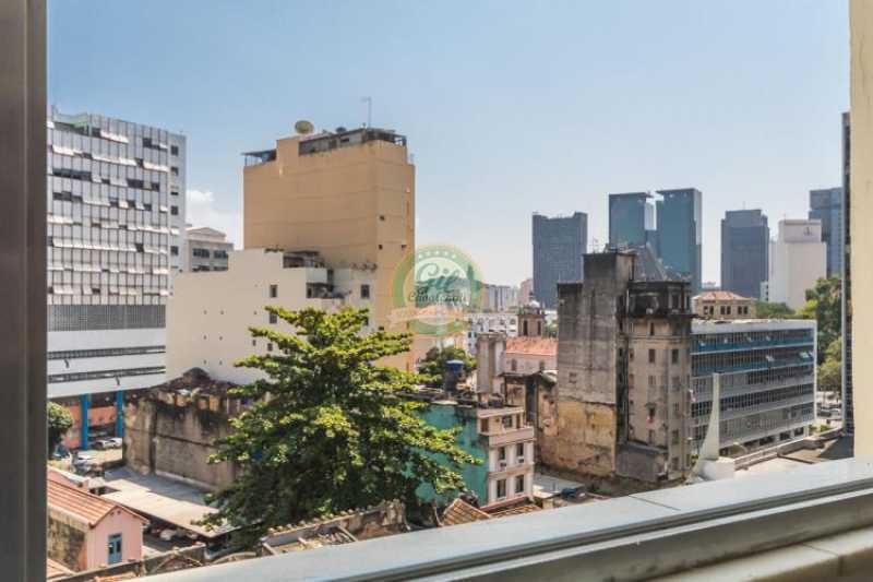 Vista - Apartamento Glória,Rio de Janeiro,RJ À Venda,1 Quarto,50m² - AP1756 - 25