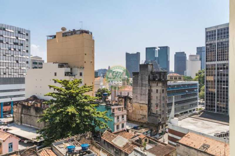 Vista - Apartamento Glória,Rio de Janeiro,RJ À Venda,1 Quarto,50m² - AP1756 - 26