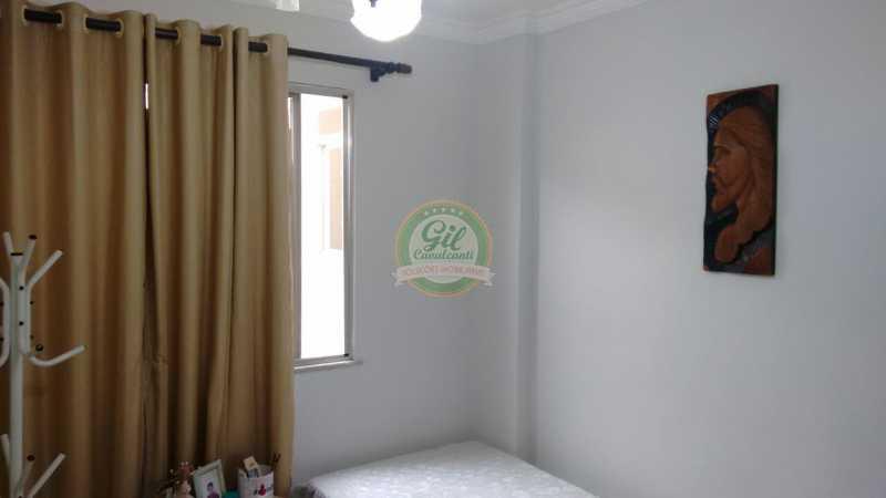 Quarto 1 - Apartamento À Venda - Curicica - Rio de Janeiro - RJ - APR1074 - 14