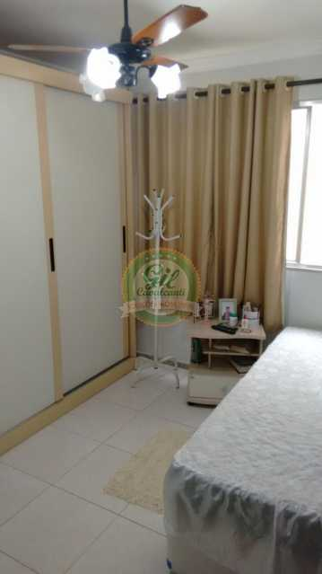 Quarto 2 - Apartamento À Venda - Curicica - Rio de Janeiro - RJ - APR1074 - 16