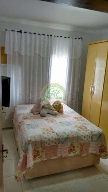Quarto 2 - Apartamento Curicica,Rio de Janeiro,RJ À Venda,2 Quartos,63m² - APR1074 - 17