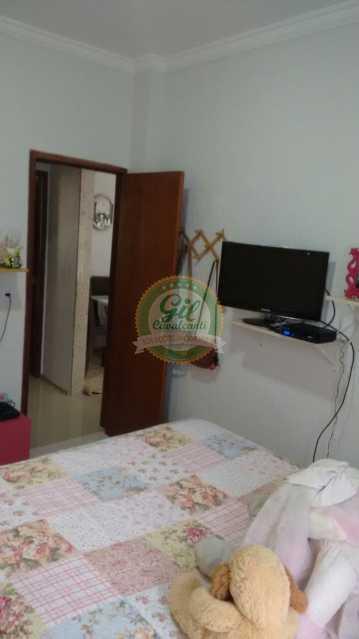 Quarto 2 - Apartamento Curicica,Rio de Janeiro,RJ À Venda,2 Quartos,63m² - APR1074 - 18