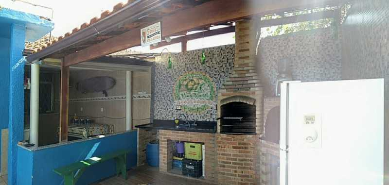 Lazer - Casa de Vila À Venda - Tanque - Rio de Janeiro - RJ - CS2224 - 11
