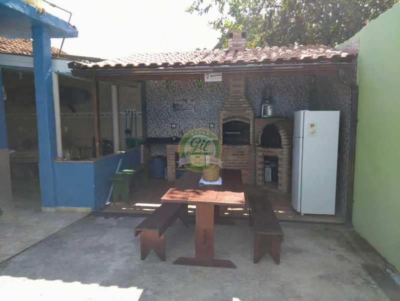 Lazer - Casa de Vila À Venda - Tanque - Rio de Janeiro - RJ - CS2224 - 13