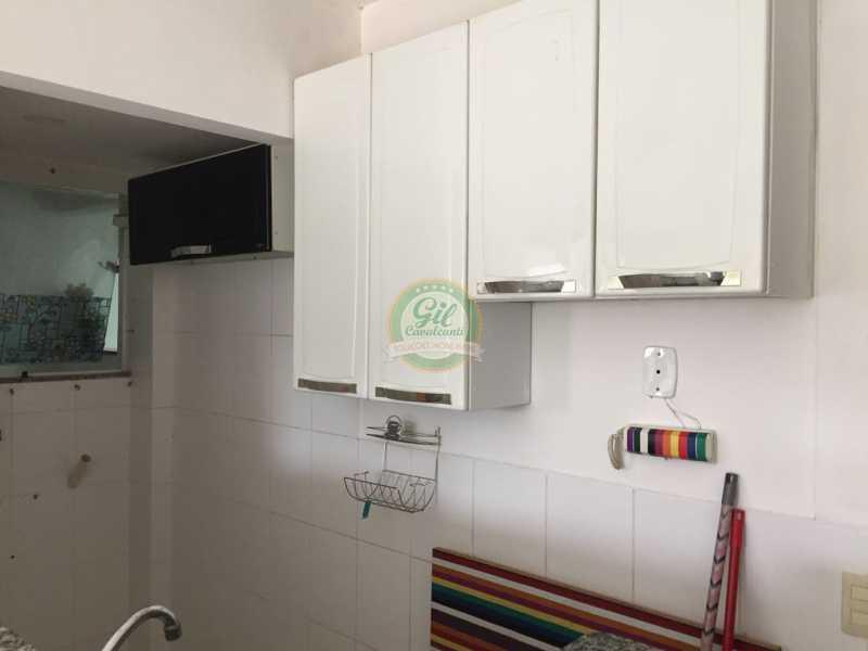 Cozinha - Apartamento À Venda - Pechincha - Rio de Janeiro - RJ - AP1758 - 9