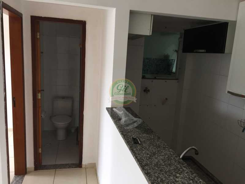 Cozinha - Apartamento À Venda - Pechincha - Rio de Janeiro - RJ - AP1758 - 8