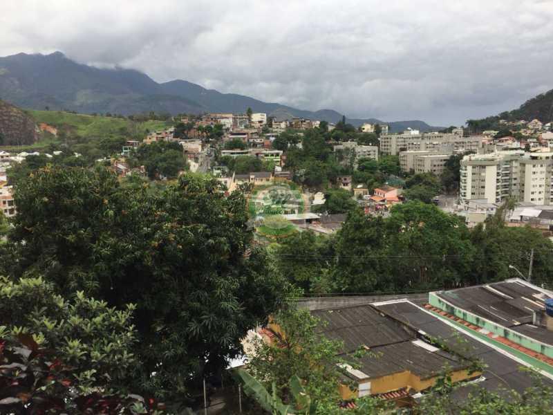 Vista  - Apartamento À Venda - Pechincha - Rio de Janeiro - RJ - AP1758 - 19