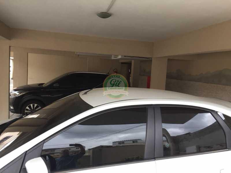 Condomínio - Apartamento À Venda - Pechincha - Rio de Janeiro - RJ - AP1758 - 18