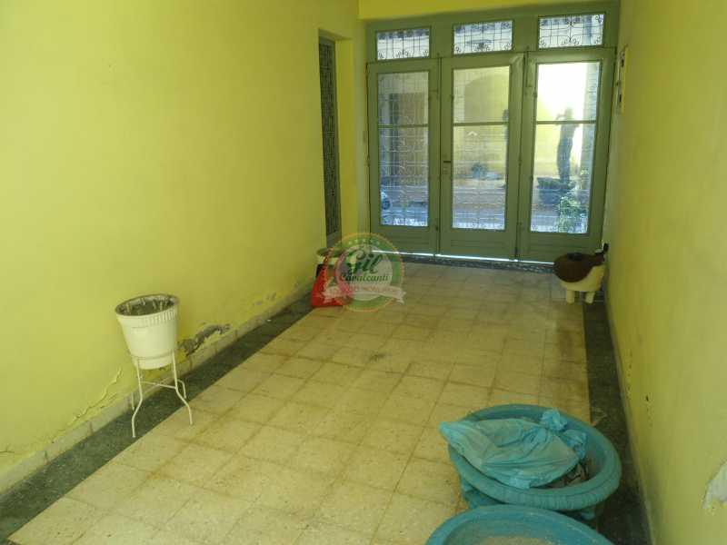 Entrada - Casa em Condomínio 2 quartos à venda Praça Seca, Rio de Janeiro - R$ 350.000 - CS2226 - 5