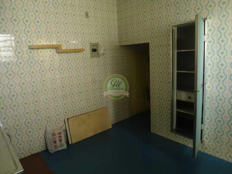 DSC05757 - Casa em Condomínio 2 quartos à venda Praça Seca, Rio de Janeiro - R$ 350.000 - CS2226 - 7