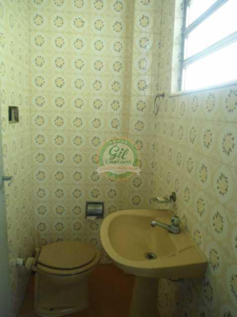 DSC05759 - Casa em Condomínio 2 quartos à venda Praça Seca, Rio de Janeiro - R$ 350.000 - CS2226 - 13