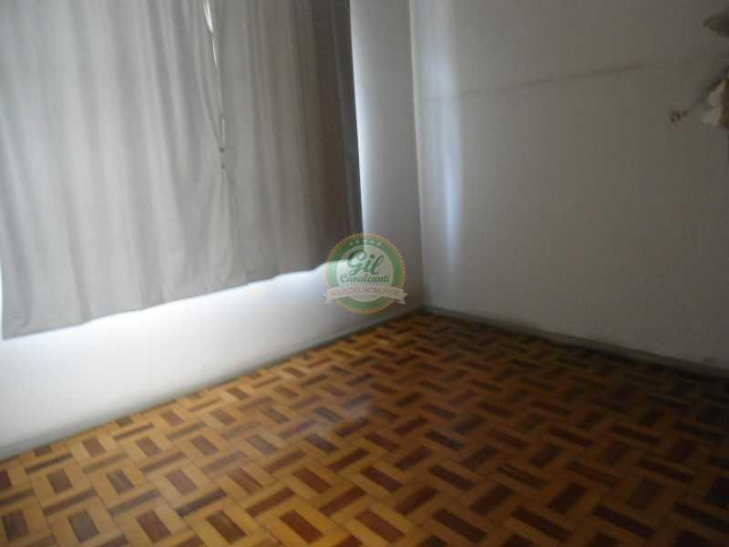 Quarto  - Casa em Condomínio 2 quartos à venda Praça Seca, Rio de Janeiro - R$ 350.000 - CS2226 - 10