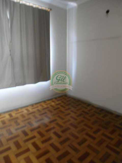 Quarto - Casa em Condomínio 2 quartos à venda Praça Seca, Rio de Janeiro - R$ 350.000 - CS2226 - 11