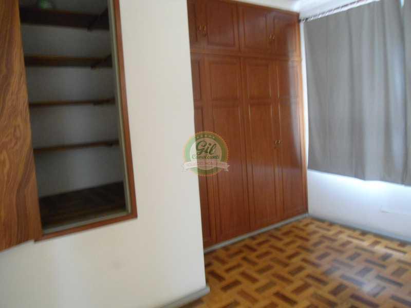 Quarto - Casa em Condomínio 2 quartos à venda Praça Seca, Rio de Janeiro - R$ 350.000 - CS2226 - 12