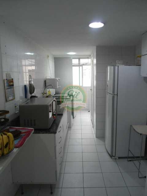 Cozinha - Apartamento À Venda - Taquara - Rio de Janeiro - RJ - AP1760 - 11