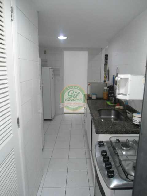 Cozinha - Apartamento À Venda - Taquara - Rio de Janeiro - RJ - AP1760 - 12