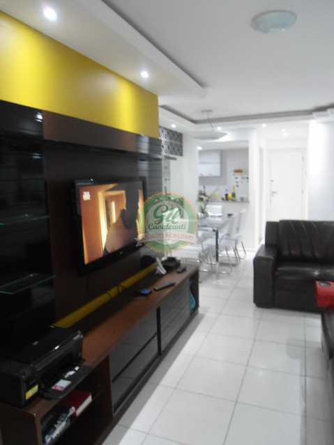 Sala  - Apartamento À Venda - Taquara - Rio de Janeiro - RJ - AP1760 - 4