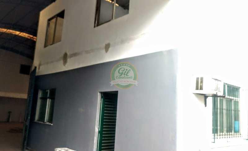c3d12508-efbf-4b3a-9efa-769acd - Galpão Taquara,Rio de Janeiro,RJ À Venda,390m² - CM0104 - 11