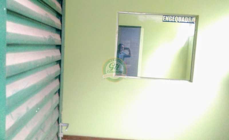 dac44973-9c90-434e-a66f-c99526 - Galpão Taquara,Rio de Janeiro,RJ À Venda,390m² - CM0104 - 19