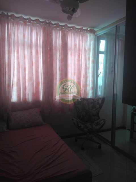 Quarto - Casa 4 quartos à venda Vila Valqueire, Rio de Janeiro - R$ 960.000 - CS2228 - 14