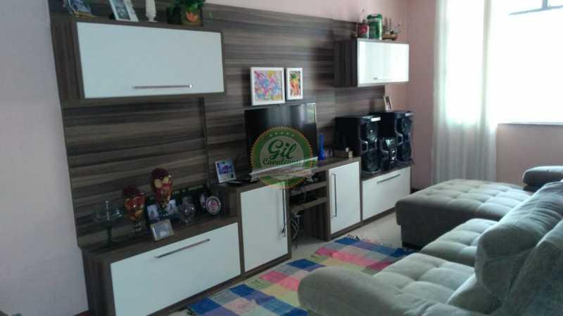 Sala - Casa 4 quartos à venda Vila Valqueire, Rio de Janeiro - R$ 960.000 - CS2228 - 8
