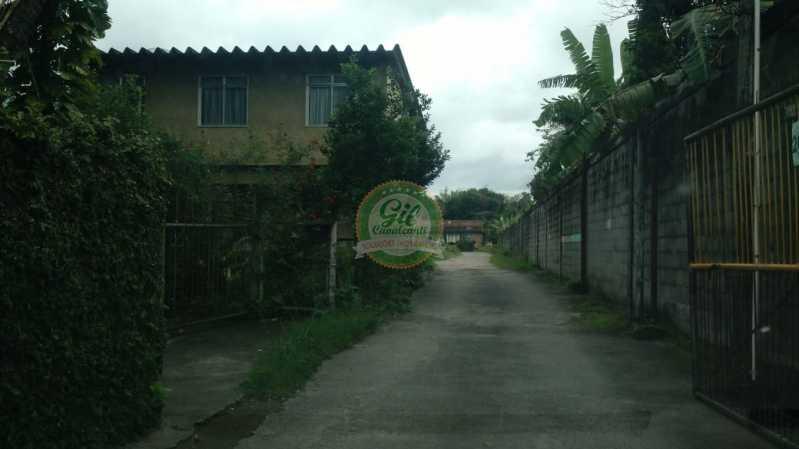 Entrada - Terreno Multifamiliar à venda Taquara, Rio de Janeiro - R$ 4.000.000 - TR0375 - 1