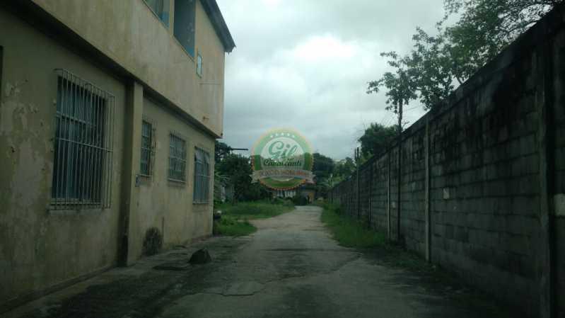 Entrada - Terreno Multifamiliar à venda Taquara, Rio de Janeiro - R$ 4.000.000 - TR0375 - 3