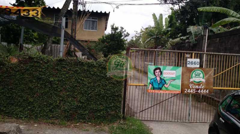 Entrada - Terreno Multifamiliar à venda Taquara, Rio de Janeiro - R$ 4.000.000 - TR0375 - 10