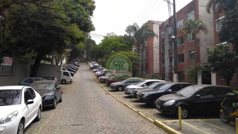 Condomínio  - Apartamento Taquara,Rio de Janeiro,RJ À Venda,2 Quartos,52m² - AP1766 - 13