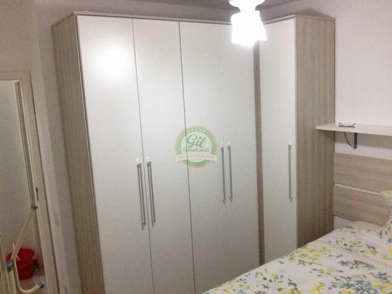Quarto - Apartamento Taquara,Rio de Janeiro,RJ À Venda,2 Quartos,52m² - AP1766 - 9