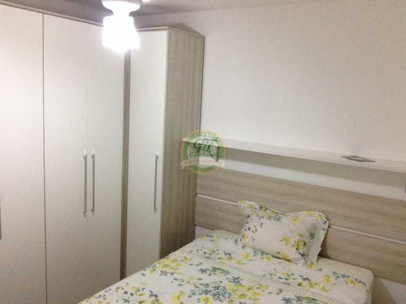 Quarto  - Apartamento Taquara,Rio de Janeiro,RJ À Venda,2 Quartos,52m² - AP1766 - 10