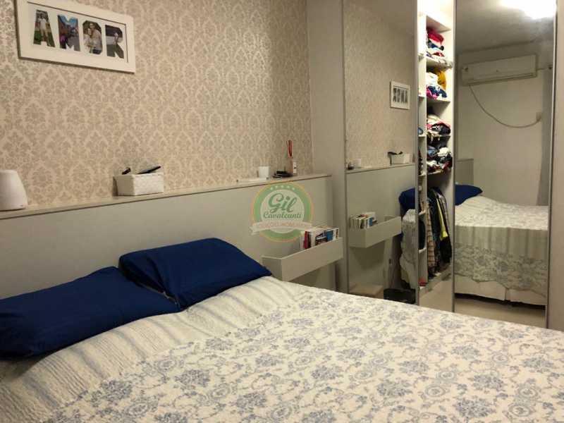 Suite - Casa em Condomínio 3 quartos à venda Jacarepaguá, Rio de Janeiro - R$ 730.000 - CS2230 - 15