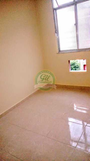 Quarto - Apartamento 2 quartos à venda Taquara, Rio de Janeiro - R$ 170.000 - AP1768 - 9