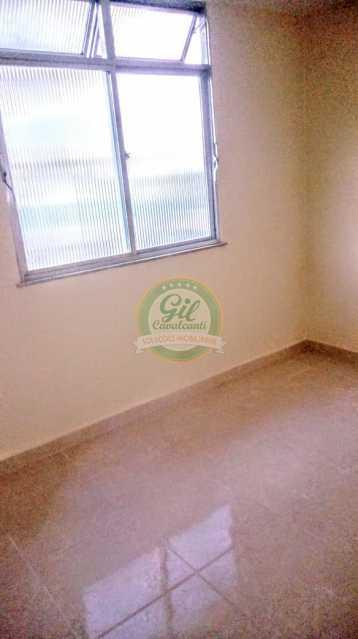 Quarto - Apartamento 2 quartos à venda Taquara, Rio de Janeiro - R$ 170.000 - AP1768 - 10