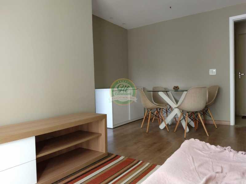 04-Sala - Apartamento Taquara,Rio de Janeiro,RJ À Venda,2 Quartos,53m² - AP1764 - 5