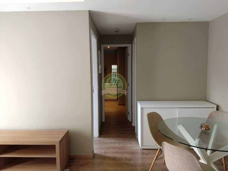 06-Sala - Apartamento Taquara,Rio de Janeiro,RJ À Venda,2 Quartos,53m² - AP1764 - 7