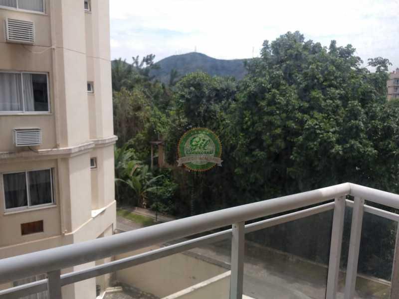 08-Varanda - Apartamento Taquara,Rio de Janeiro,RJ À Venda,2 Quartos,53m² - AP1764 - 9