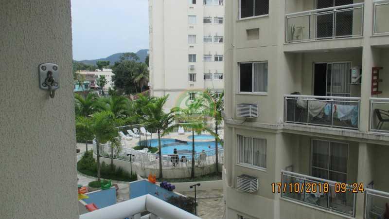 11-Vista - Apartamento Taquara,Rio de Janeiro,RJ À Venda,2 Quartos,53m² - AP1764 - 12